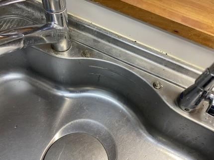 鹿児島 年末大掃除 キッチン