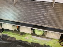 鹿児島市 店舗 コロナ エアコンクリーニング