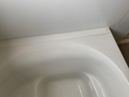 鹿児島市 浴槽 水アカ