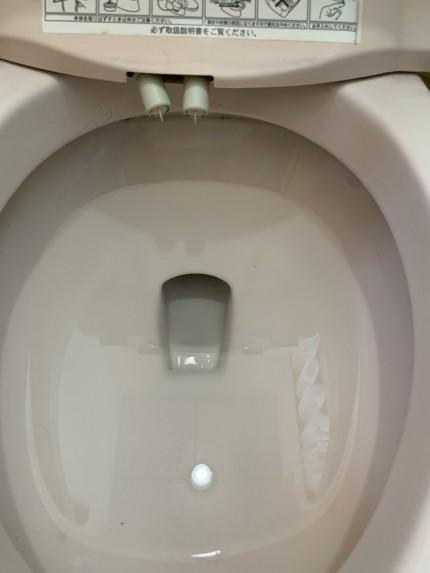 鹿児島市 トイレ 黒ずみ 年末大掃除