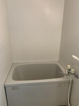 鹿児島市 浴室 カビ落し
