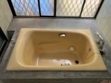 鹿児島市 浴室クリーニング