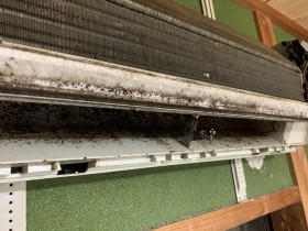 鹿児島市 エアコンクリーニング エアコン掃除