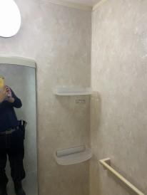 鹿児島市 浴室クリーニング カビ