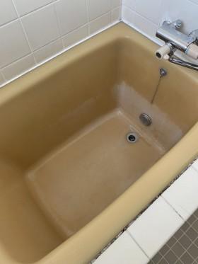 鹿児島市 浴槽コーティング
