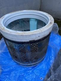 鹿児島市 洗濯槽クリーニング